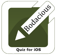 Bodacious Quiz for iOS